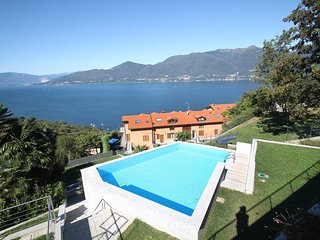 Comfortable Brezzo di Bedero Condo rental with A/C - Brezzo di Bedero vacation rentals
