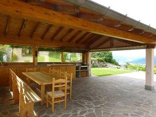 Nice Brezzo di Bedero House rental with Internet Access - Brezzo di Bedero vacation rentals
