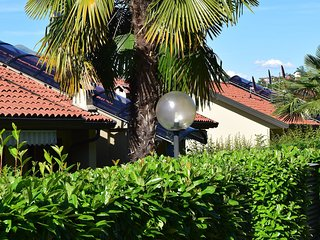 Nice Condo with Internet Access and Shared Outdoor Pool - Brezzo di Bedero vacation rentals