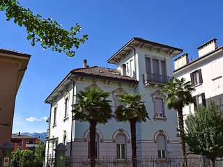 Comfortable Condo with Television and Balcony - Luino vacation rentals