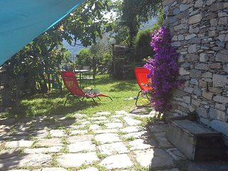 Nice House with Internet Access and Television - Cannero Riviera vacation rentals