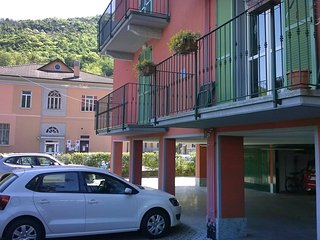 Comfortable Porto Ceresio Apartment rental with Internet Access - Porto Ceresio vacation rentals