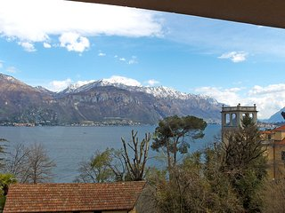 Beautiful 3 bedroom Apartment in Menaggio with Internet Access - Menaggio vacation rentals