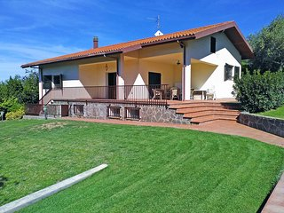 Comfortable 3 bedroom Sassari House with Internet Access - Sassari vacation rentals
