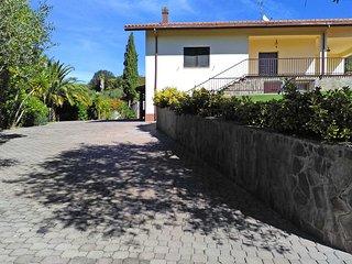 Cozy Sassari House rental with Internet Access - Sassari vacation rentals