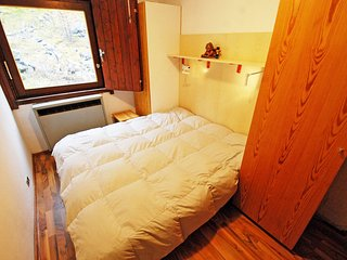 Gorgeous Condo with Television and Sauna - Breuil-Cervinia vacation rentals