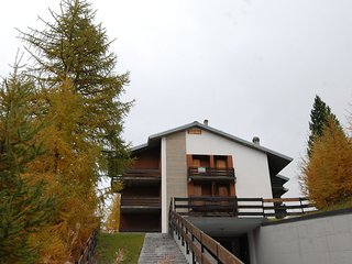 Nice Condo with Television and Balcony - Breuil-Cervinia vacation rentals