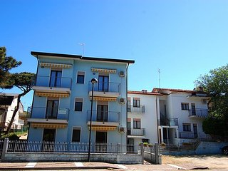 Chiara trilo 7 #10638.1 - Rosolina vacation rentals