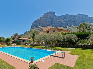 Comfortable Cinisi House rental with Internet Access - Cinisi vacation rentals