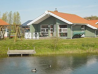 Gorgeous House in Otterndorf with Television, sleeps 6 - Otterndorf vacation rentals
