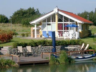 Nice 3 bedroom House in Otterndorf - Otterndorf vacation rentals