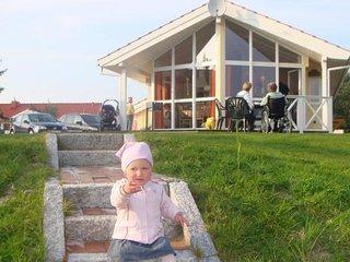 Bright Otterndorf House rental with Television - Otterndorf vacation rentals