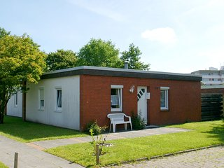 Bright 3 bedroom Vacation Rental in Norddeich - Norddeich vacation rentals