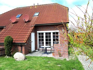 Beautiful Nessmersiel vacation House with Internet Access - Nessmersiel vacation rentals