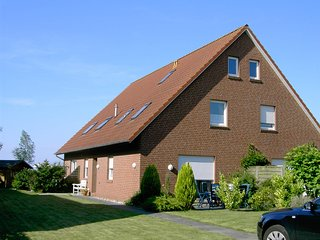 Bright Dornumersiel Apartment rental with Television - Dornumersiel vacation rentals