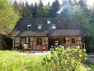 Cozy 3 bedroom House in Wolfach - Wolfach vacation rentals