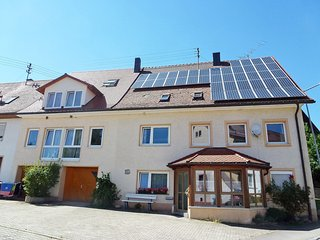 Bright Hufingen vacation Apartment with Internet Access - Hufingen vacation rentals