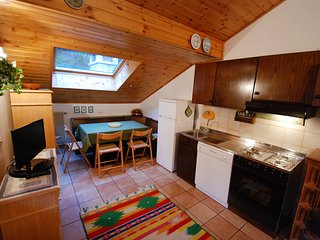 Bright 1 bedroom Vacation Rental in Canazei - Canazei vacation rentals
