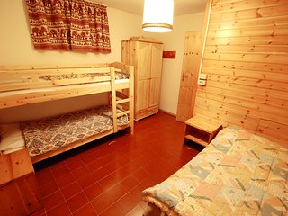 Nice Canazei Apartment rental with Television - Canazei vacation rentals