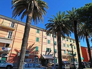 Romantic 1 bedroom Sestri Levante Apartment with Internet Access - Sestri Levante vacation rentals