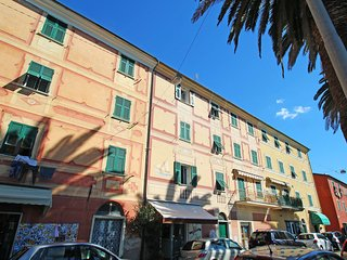 Bright Sestri Levante Condo rental with Internet Access - Sestri Levante vacation rentals