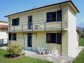 Comfortable Marina Di Massa Condo rental with Parking - Marina Di Massa vacation rentals