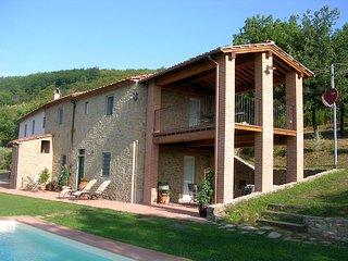 Podere Burrasca #11048.1 - Pistoia vacation rentals