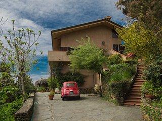 2 bedroom House with Internet Access in Forte Dei Marmi - Forte Dei Marmi vacation rentals