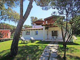 Bright Valledoria House rental with A/C - Valledoria vacation rentals