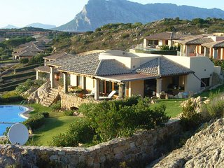 Comfortable House with A/C and Shared Outdoor Pool - San Teodoro vacation rentals