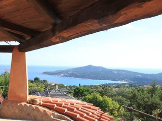 Comfortable House with A/C and Television - Porto Cervo vacation rentals