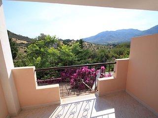 2 bedroom House with A/C in Cala Sinzias - Cala Sinzias vacation rentals