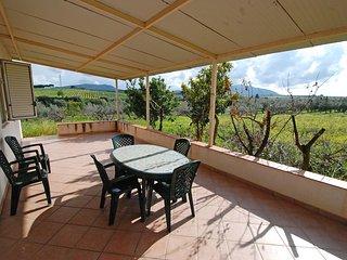 Appartamento Arnao #11211.1 - Balestrate vacation rentals