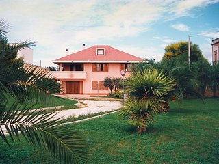 Nice House with Internet Access and A/C - Marsala vacation rentals