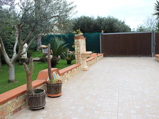Comfortable 3 bedroom Vacation Rental in Agrigento - Agrigento vacation rentals