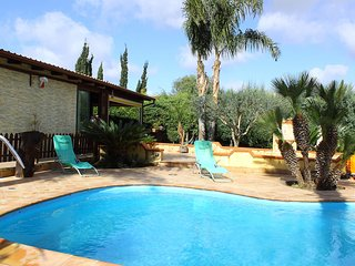 Comfortable 3 bedroom House in Agrigento with Internet Access - Agrigento vacation rentals