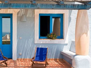 2 bedroom House with Internet Access in Sampieri - Sampieri vacation rentals