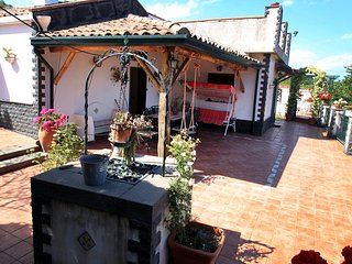 Nice House with A/C and Shared Outdoor Pool - Puntalazzo vacation rentals
