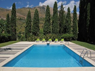 Nice House with Private Outdoor Pool and Parking - Scillato vacation rentals