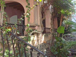 Nice House with Television and Balcony - Canneto di Lipari vacation rentals