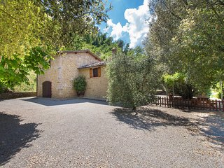 2 bedroom House with Internet Access in Volterra - Volterra vacation rentals