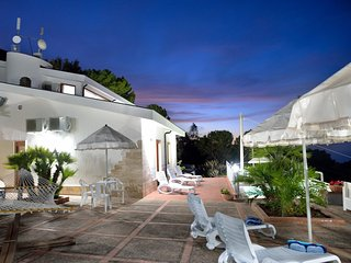 Comfortable House with Shared Outdoor Pool and Microwave - Castellammare del Golfo vacation rentals