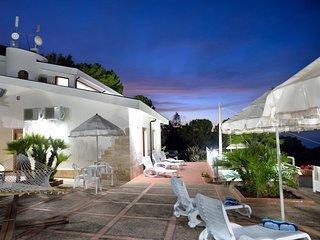 Comfortable Castellammare del Golfo House rental with Shared Outdoor Pool - Castellammare del Golfo vacation rentals