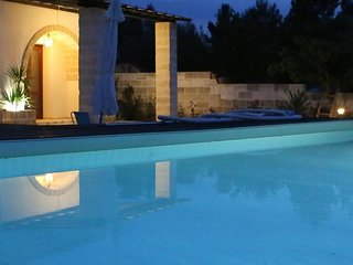 2 bedroom House with Internet Access in Corigliano d'Otranto - Corigliano d'Otranto vacation rentals