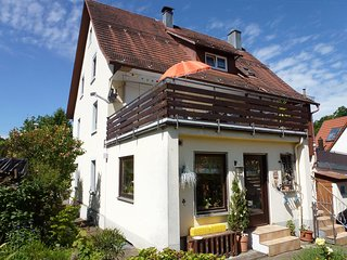 2 bedroom Apartment with Internet Access in Schuttertal - Schuttertal vacation rentals