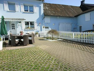 Charming House with Television and DVD Player - Manderscheid vacation rentals