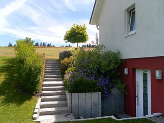 Bright 1 bedroom Vacation Rental in Strittmatt - Strittmatt vacation rentals