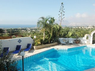 Nice Trapani House rental with Television - Trapani vacation rentals
