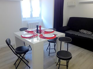 Beautiful 1 bedroom Strittmatt Apartment with Internet Access - Strittmatt vacation rentals