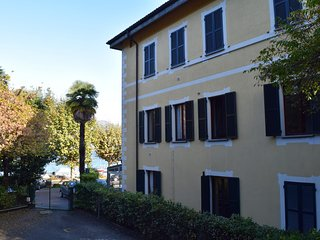 Comfortable Porto Valtravaglia Apartment rental with Television - Porto Valtravaglia vacation rentals